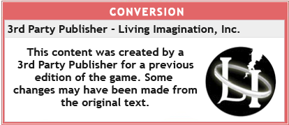 Living Imagination, Inc. – d20PFSRD - photo#46